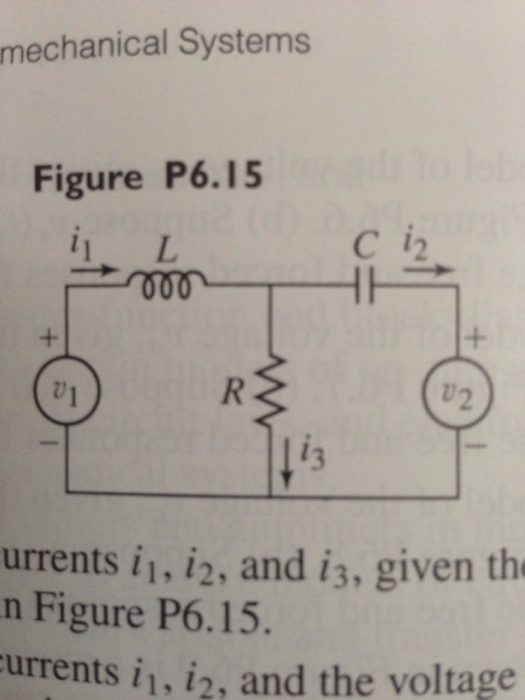 Simple Parallel Circuit Figure 2 Shows The Diagram Of A Simple