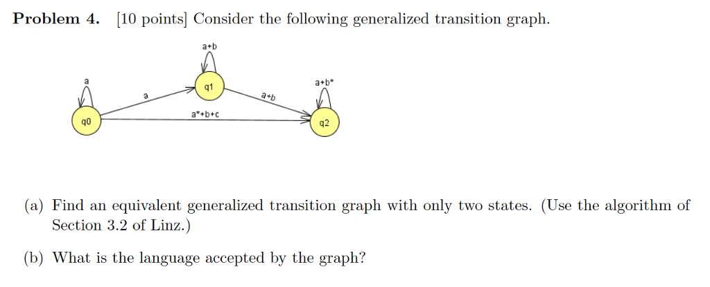 solved problem 4 10 points consider the following gene