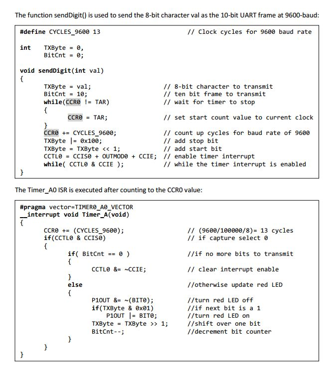 Solved: The UART Protocol (Universal Asynchronous Receiver