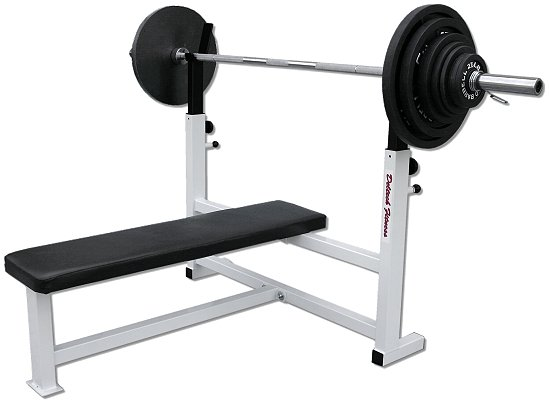 Solved Consider The Bench Press Pictured With A Height Of