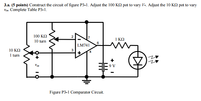 design a car alarm time delay circuit to the follo
