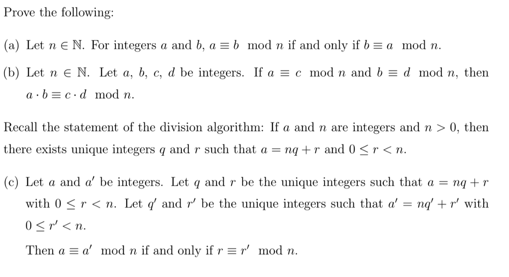 Solved: Please Proof The Question, All (a)(b)(c) Parts! An