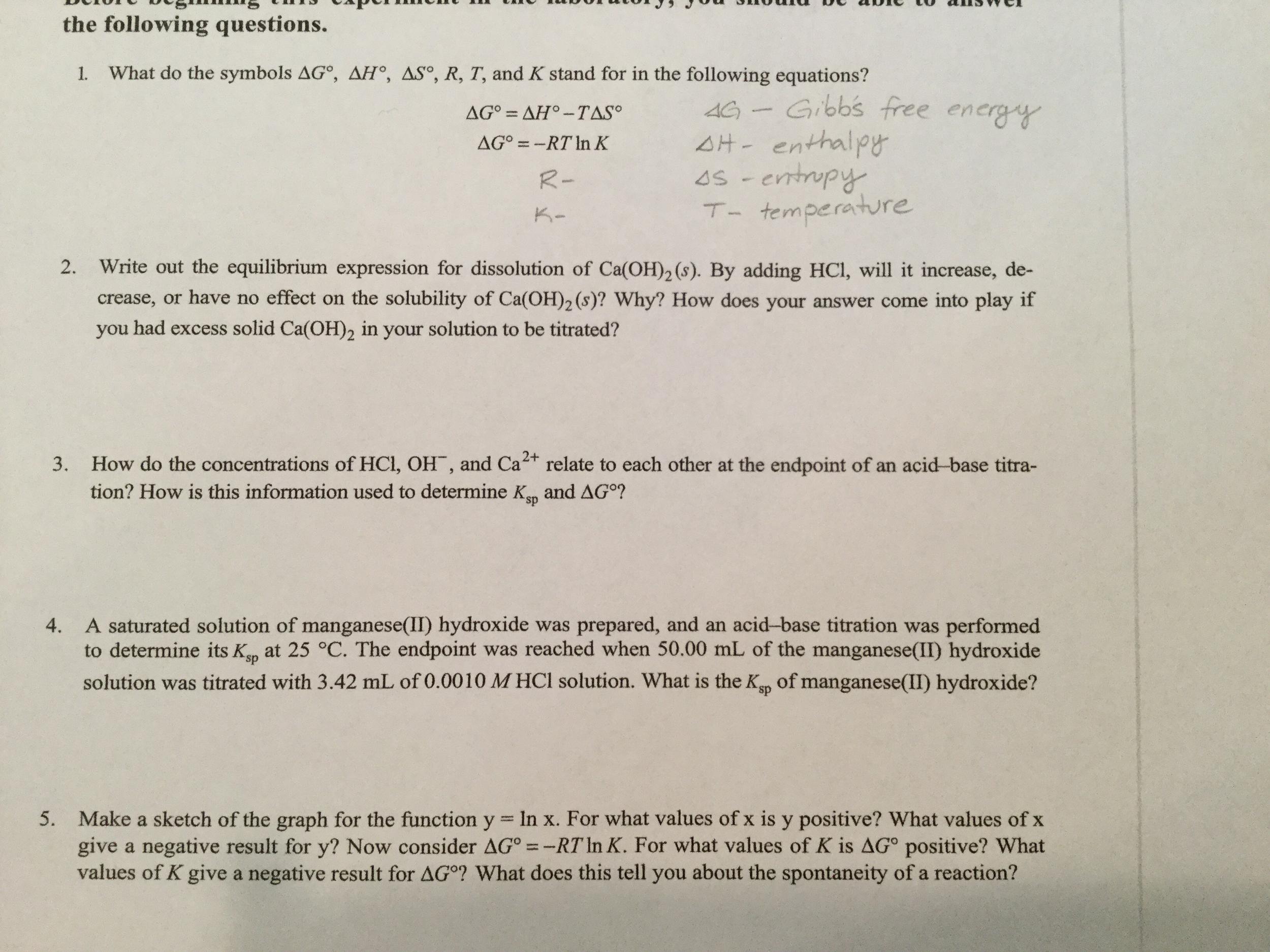 Solved What Do The Symbols Deltagdegree Deltahdegree De