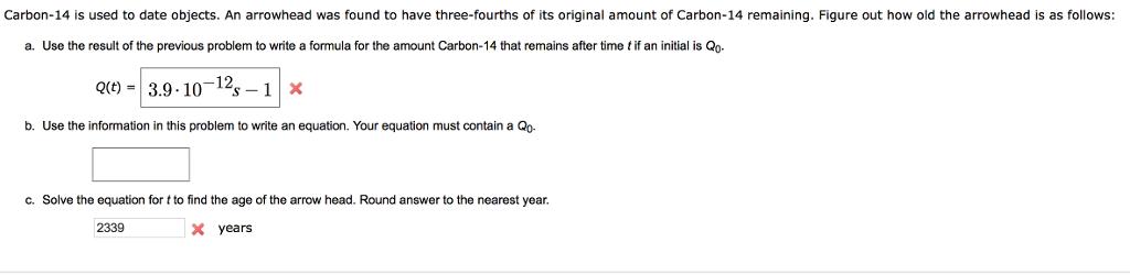 carbon dating arrowheads inc vs dating daan