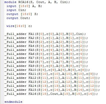 16 bit lfsr c code