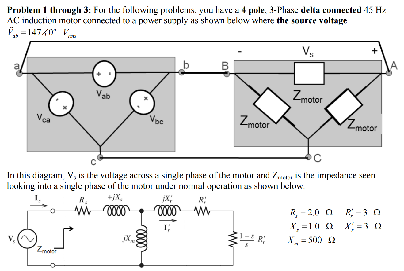 Unique Dual Voltage Single Phase Motor Wiring Diagram Picture ...