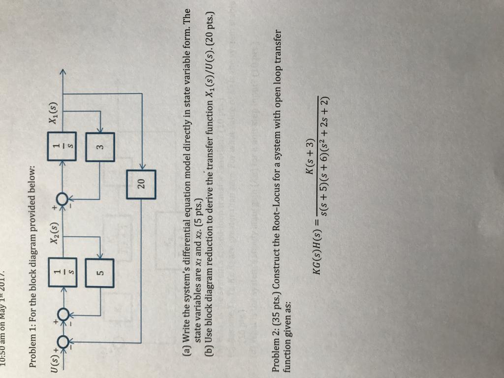 Beautiful Block Diagram Reduction Calculator Composition ...