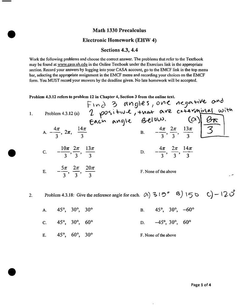 cheats for math homework