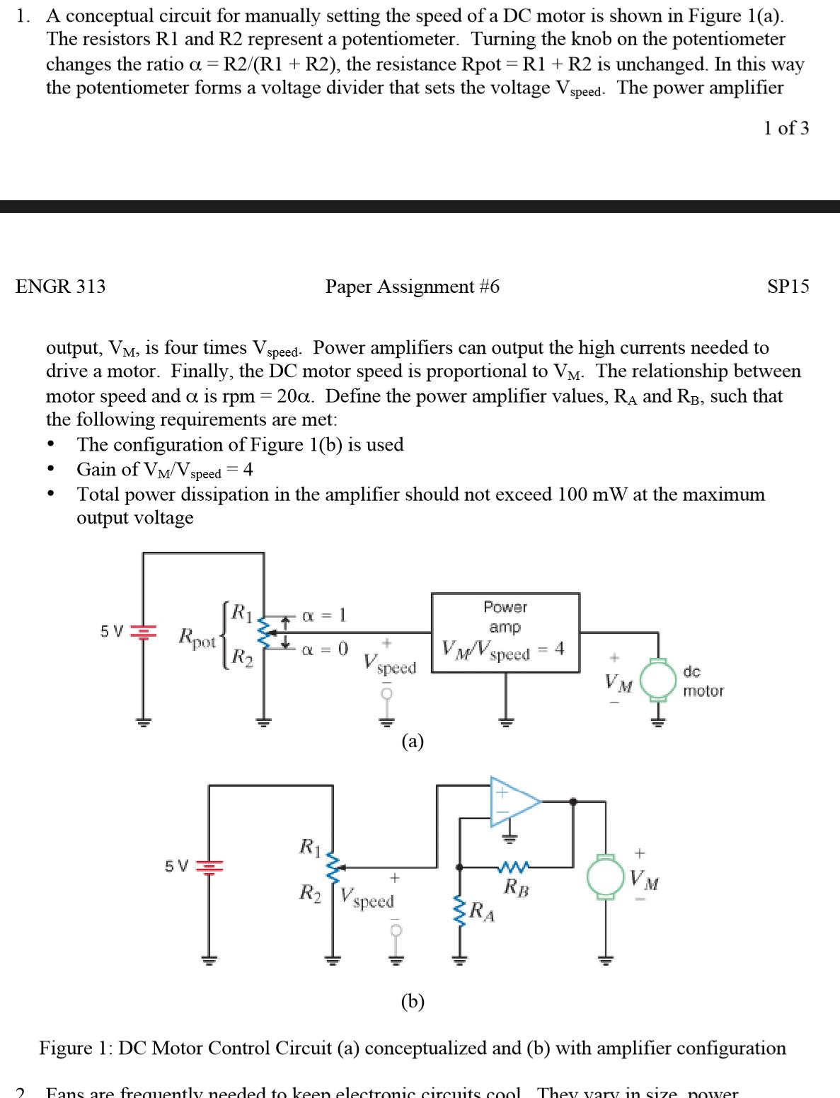 1 A Conceptual Circuit For Manually Setting The S Speedcontrolcircuitjpg