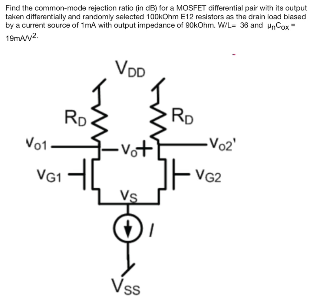 Solved Please Show Relevant Working And Note That The Ans Of Resistors