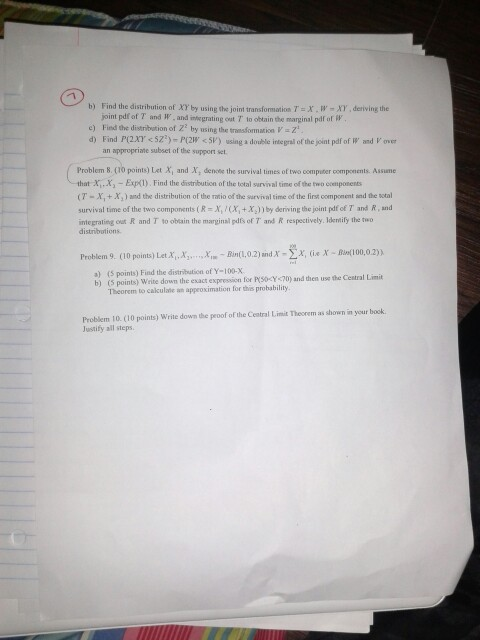 t distribution questions and answers pdf