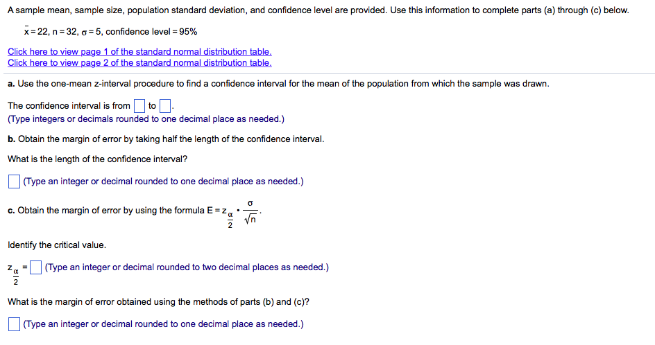 """Chapter 8. 2 """"required sample size for estimating the population."""