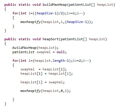 Solved: I Am Trying To Write A Max Heap In Java  This Is W