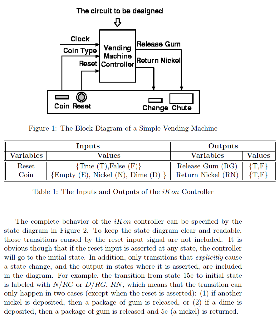 Block Diagram Jk Flip Flop Wiring Library Circuit Finite State Machine Verilog Flipflop Here Is