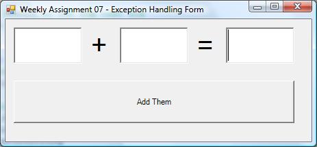 Visual Basics Design A Form That Mimics The Follow... | Chegg.com