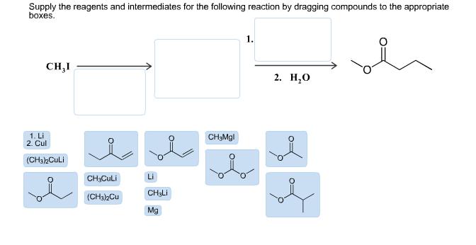 Reaction intermediate