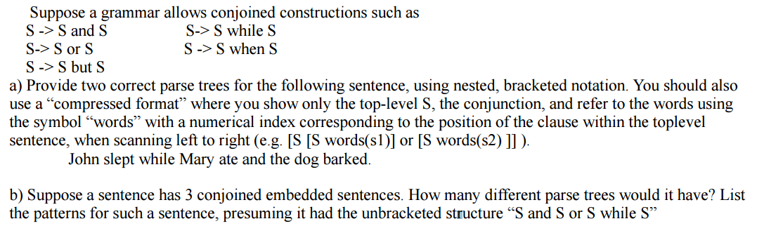 Solved: Natural Language Processing Using Python NLTK (Cha