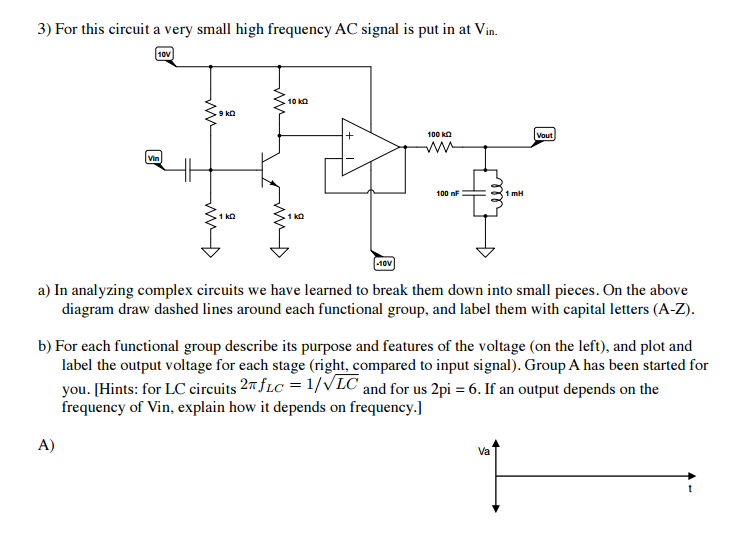 Small Complex Circuit Diagram - Auto Electrical Wiring Diagram •