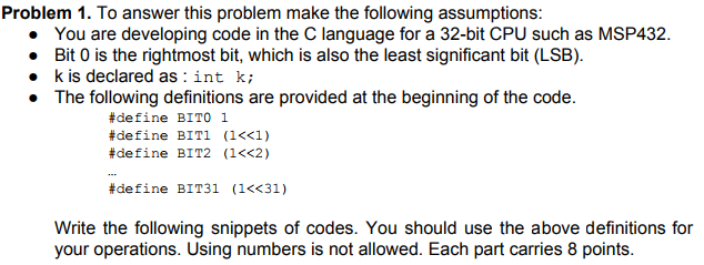 Electrical engineering archive february 05 2018 chegg to answer this problem make the following assumptions you are developing code fandeluxe Images