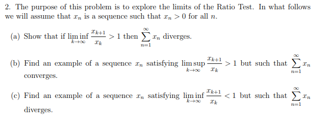 Solved 2 The Purpose Of This Problem Is To Explore The L