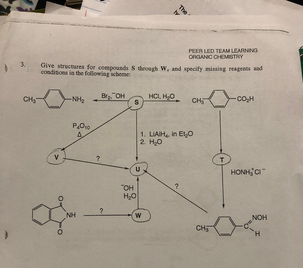 Solved: R LED TEAM LEARNING ORGANIC CHEMISTRY 3. Give S ... on cl chemistry, no chemistry, o2 chemistry, electrostatic attraction in chemistry, na chemistry, calorie chemistry, nacl chemistry, heat chemistry, organic chemistry, h2s chemistry, ac chemistry, co2 chemistry, power of chemistry, hbr chemistry, fe chemistry, pb chemistry, no2 chemistry, h2 chemistry, gas chemistry, oh chemistry,