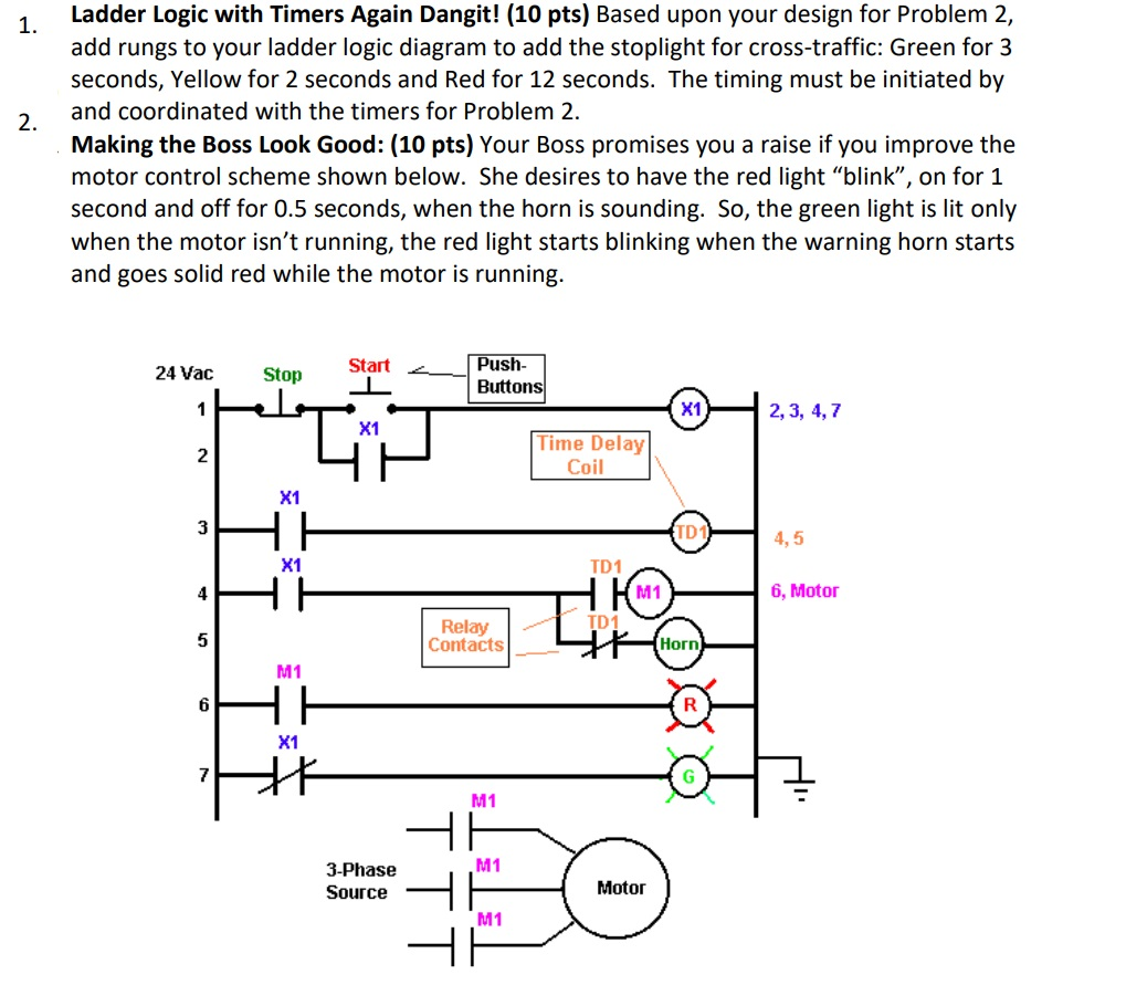 Terrific A Ladder Logic Diagram Wiring Library Wiring Cloud Usnesfoxcilixyz