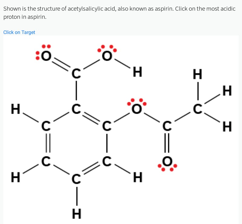 Renault Uses Formula One As A Test Bed For Marketing: Solved: Shown Is The Structure Of Acetylsalicylic Acid, Al
