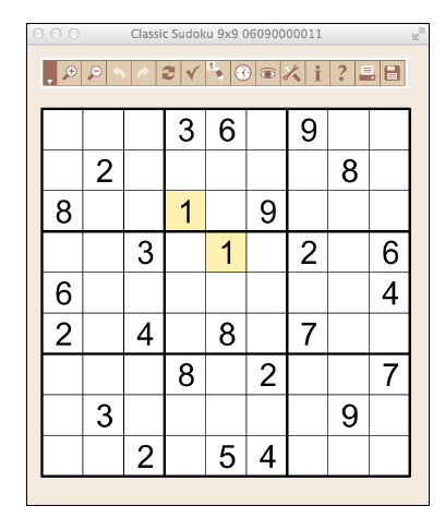 sudoku solver question example of sudoku puzzle n chegg com