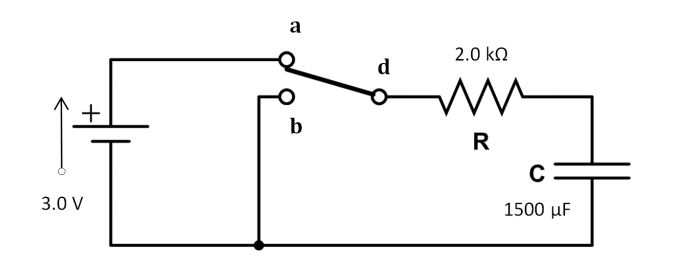 solved  capacitors are used in several different ways in e