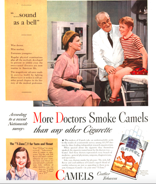 life in the 1950s compared to today