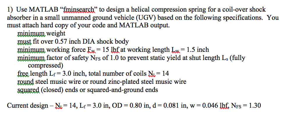 """Solved: 1) Use MATLAB """"tu Search"""