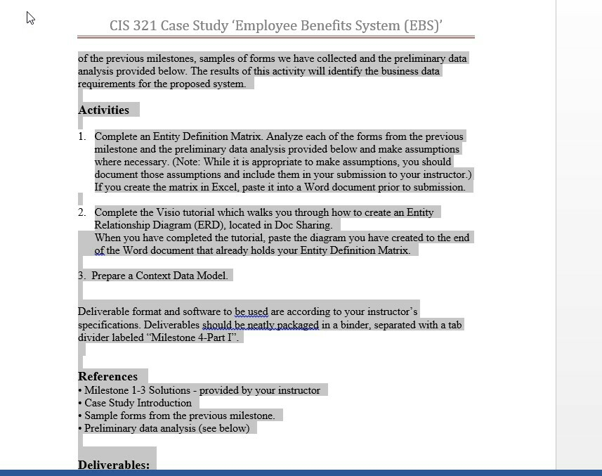Solved cis 321 case study employee benefits system ebs media2fea22fea2b433a 2a14 44f8 aed7 3a ccuart Gallery