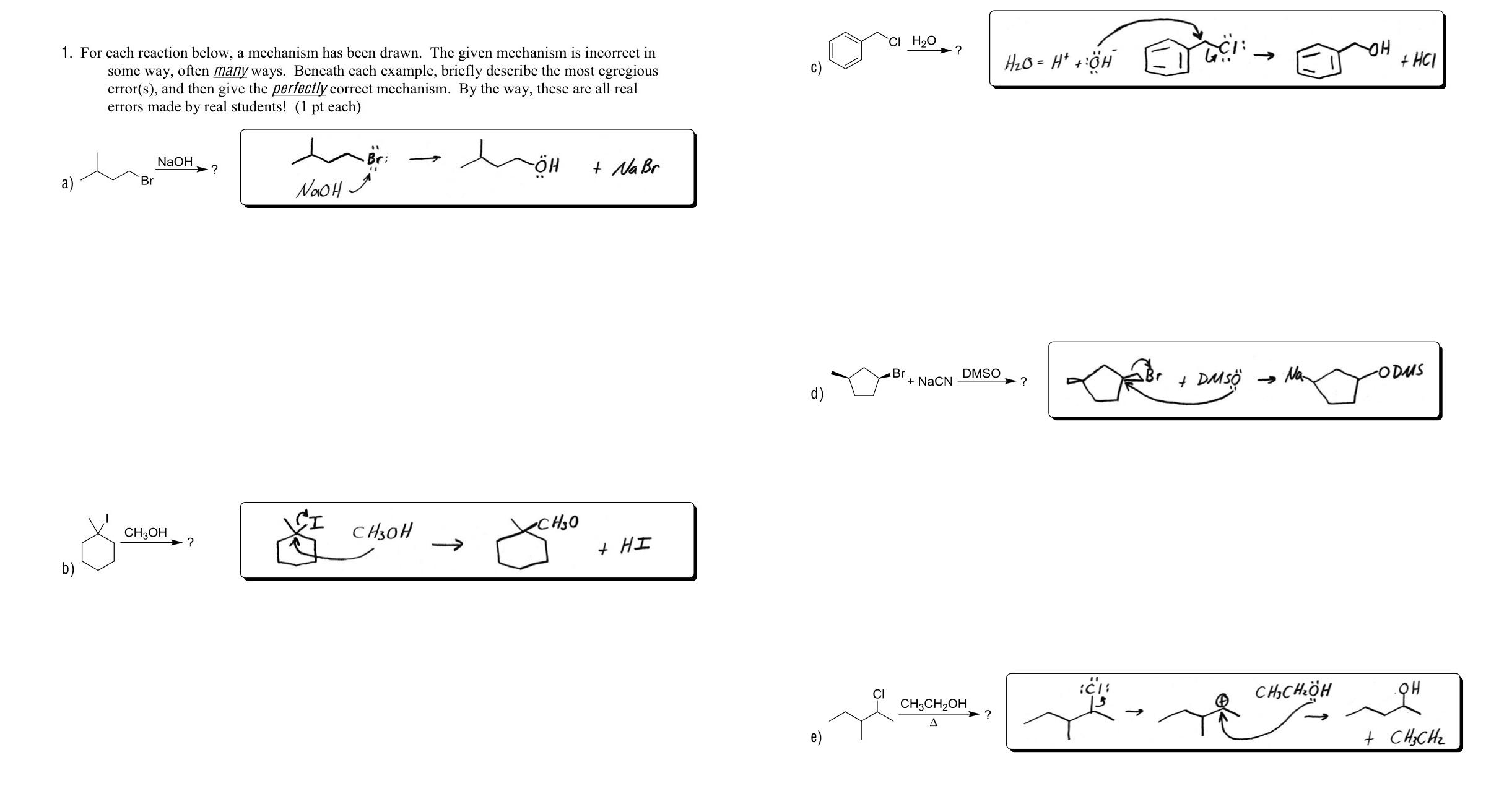 Chemistry archive october 30 2014 chegg com