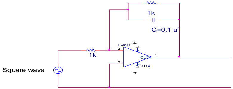 Solved: Analyze This Circuit With Voltage Gain = Vo/Vi  Is