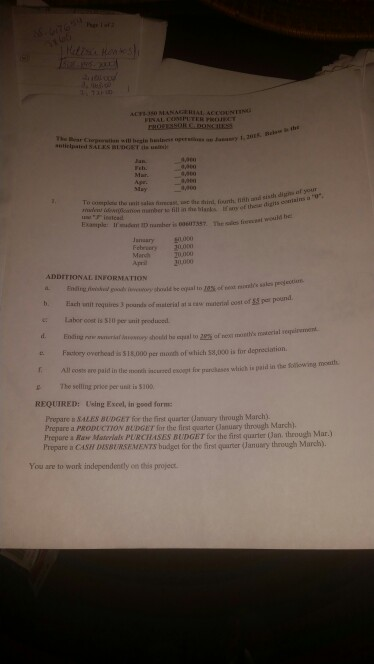 Question: Iam posting this again to see if someone can help me. BS youdont know the question them. student...