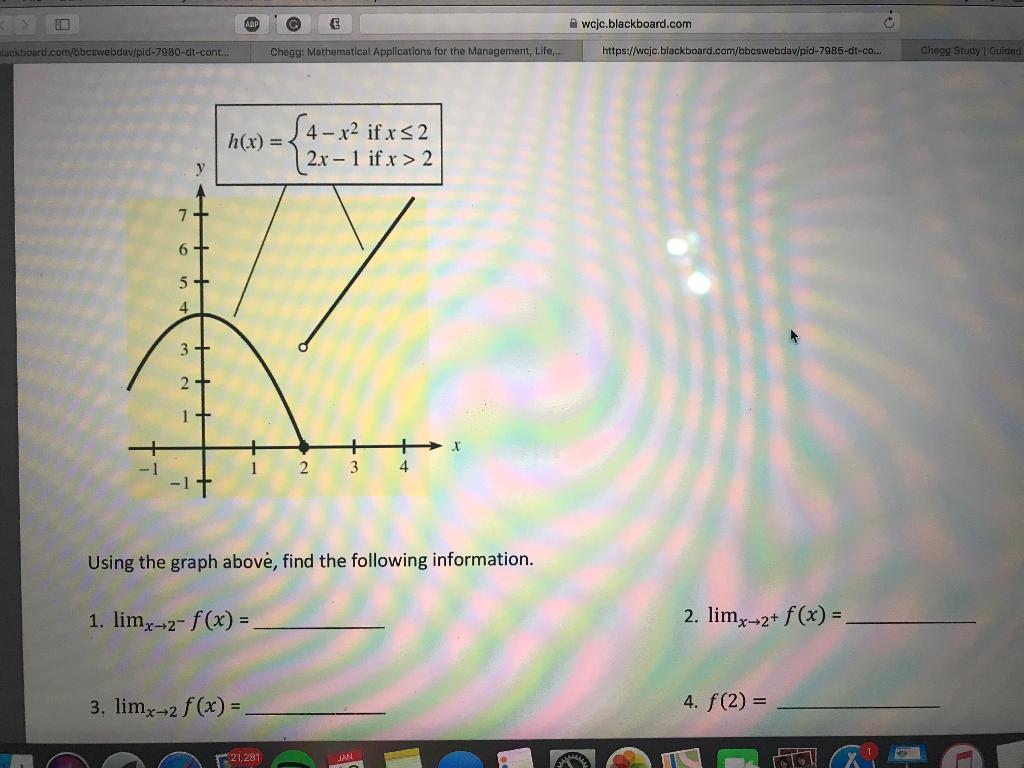 Solved: Wcjc blackboard com D com/obcswebdav/pid-7980-dt-c