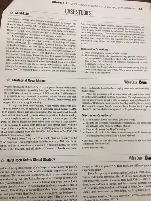 global strategy case study