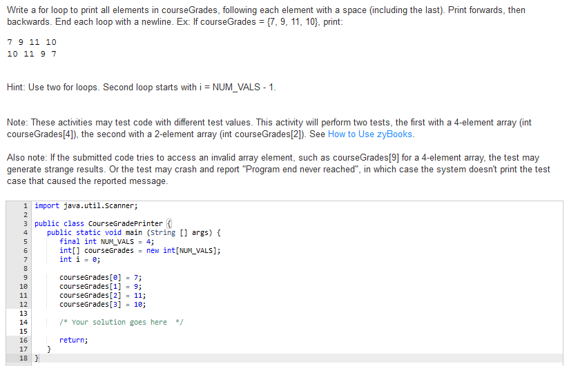 Solved: Using JAVA (not Javascript)   Please Complete The