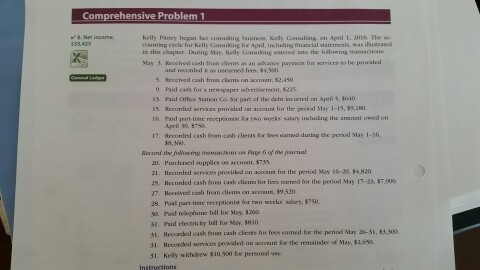 acctg 211 comprehensive problem P11-8 comprehensive fixed asset problem moderate 25–35 p11-9 impairment moderate 15–25  questions chapter 11 (continued) 9 depreciation base.