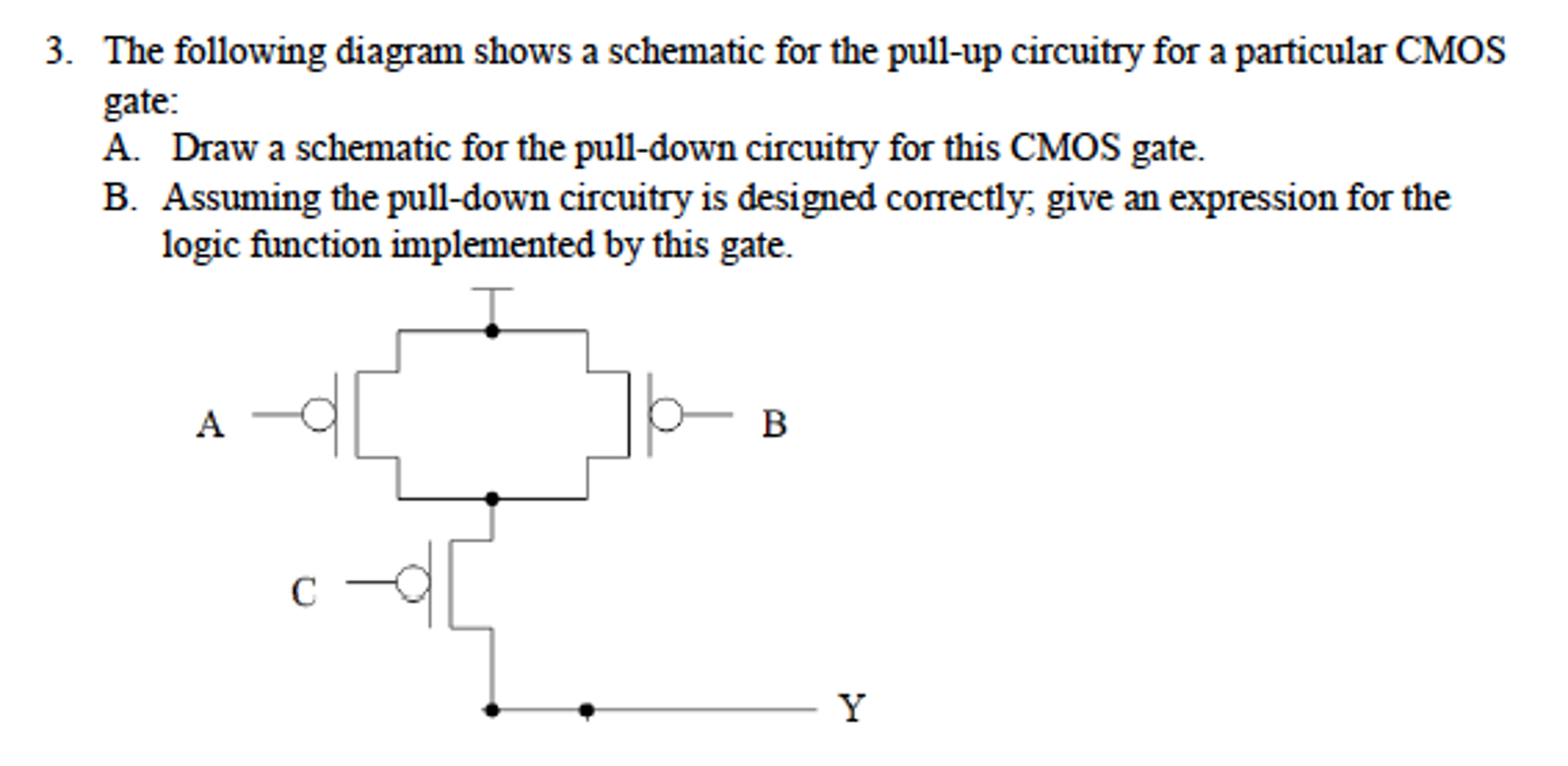 solved the following diagram shows a schematic for the pu rh chegg com