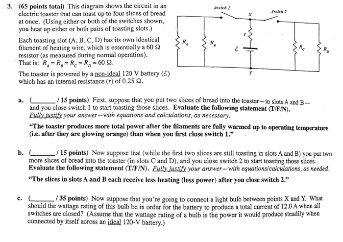 Astounding Wiring Diagram For A Toaster Wiring Diagram Data Wiring 101 Picalhutpaaxxcnl