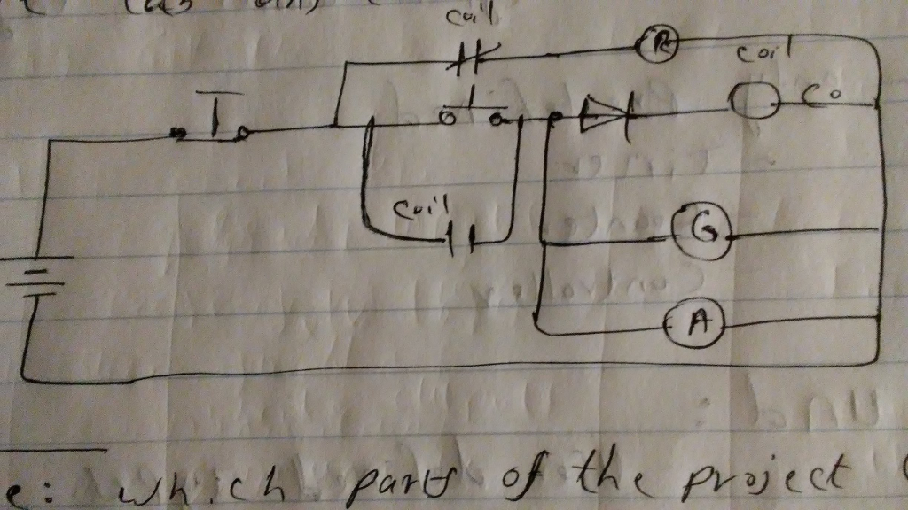 Tremendous Solved This Is Ee Post Lab Questions And Here Is The Ori Wiring 101 Capemaxxcnl
