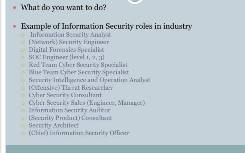 responsibilities of a security officer responsibilities of an ...