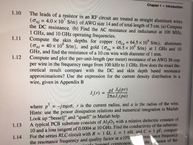Solved: Problems 1 1 Compute The Phase Velocity And Wavele