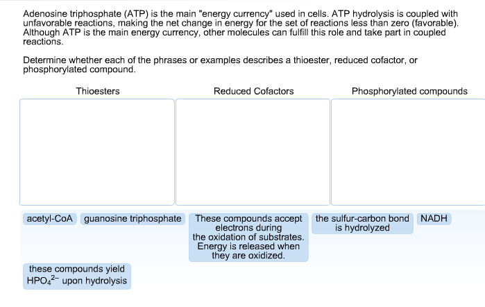 atp examples