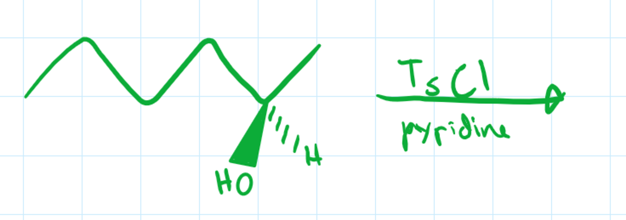 Solved Draw Products Of Rxn And Indicate Stereochemistry Design