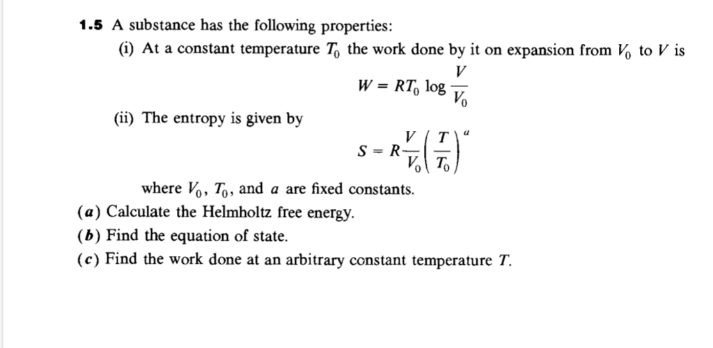 how to find arbitrary constant