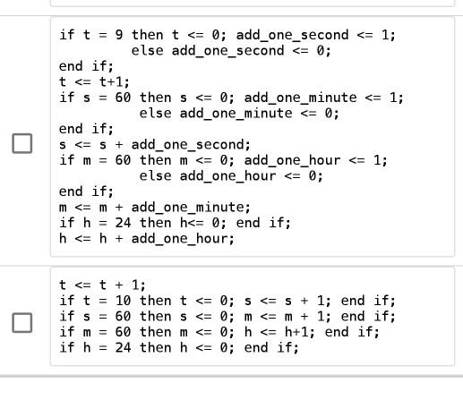 Solved: The Pseudocode Shown In Figure Functionally Descri... | Chegg.com
