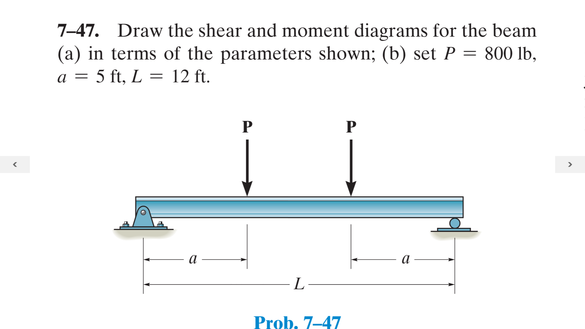 Solved Draw The Shear And Moment Diagrams For Beam A Transcribed Image Text Bending In Terms See More Show