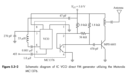 Groovy Solved Vcc 5 0 V Antenna 47 Pf 270 Pf 56 Ks2 33 Mh Mps 6 Wiring Digital Resources Funiwoestevosnl
